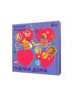 Пчёлки дома Настольная игра ПРОСТЫЕ ПРАВИЛА