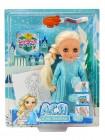 Кукла ВЕСНА Ася Ледяные приключения