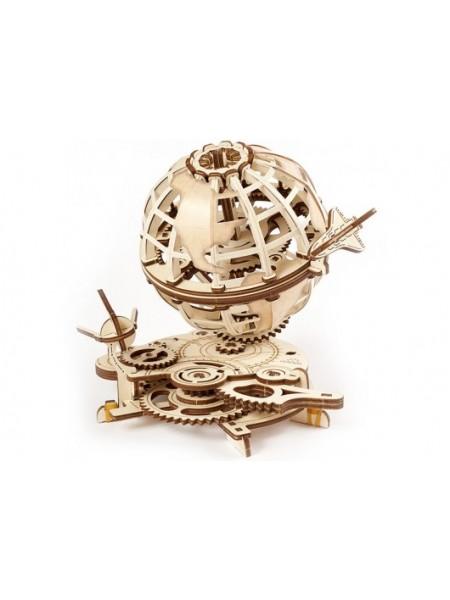 Сборная модель Ugears Глобус