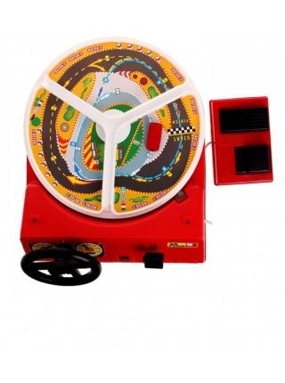 Настольная игра «За рулем - 5»