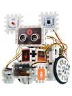 Робоняша — продолжение набора «Йодо» Электронный конструктор Амперка