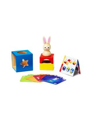 «Застенчивый Кролик» логическая игра BONDIBON