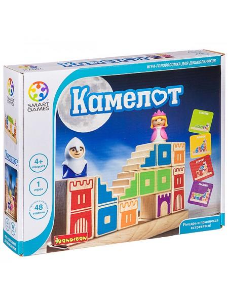 «Камелот» логическая игра BONDIBON