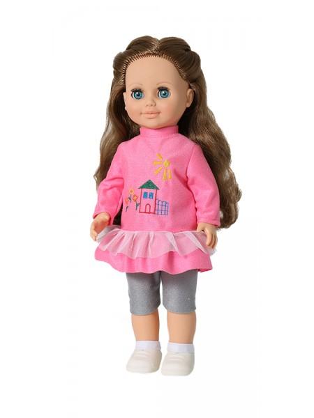 Кукла «Анна 19» (озвученная) ВЕСНА