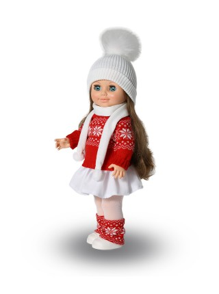 Кукла «Анна 21» (озвученная) ВЕСНА