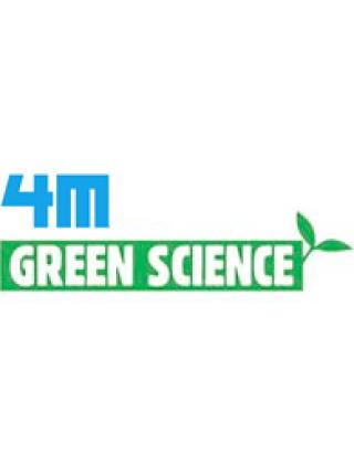 Научно-познавательные конструкторы «Green Science 4М»