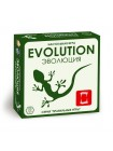 Эволюция Настольная игра ПРАВИЛЬНЫЕ ИГРЫ