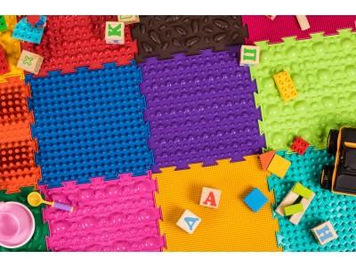 Как выбрать массажные коврики ОРТО?