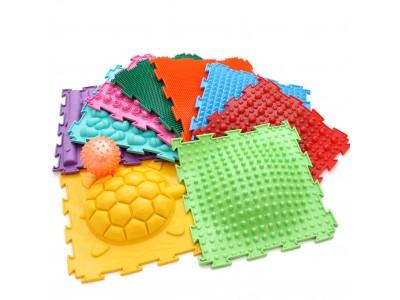 Какой набор ковриков ОРТО выбрать?