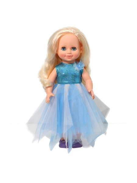 Кукла Анна праздничная 2 (озвученная) ВЕСНА