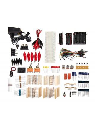 Электроника для начинающих (часть 1) Электронный конструктор Амперка