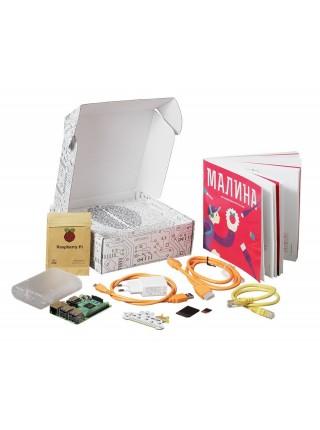Малина v4 (4GB) Электронный конструктор Амперка
