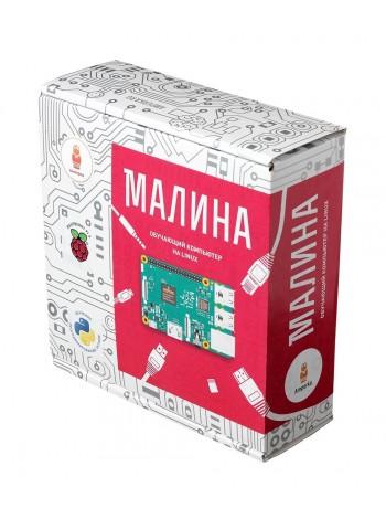 Малина v4 (2GB) Электронный конструктор Амперка