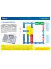 Электронный конструктор «ЗНАТОК» 34 схемы «Первые шаги в электронике»  набор С