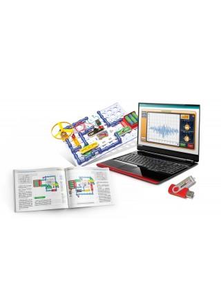 Arduino BASIC «ЗНАТОК» Электронный конструктор