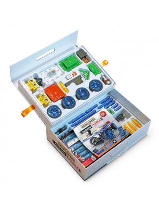 ЭЛЕКТРОННЫЙ КОНСТРУКТОР ЗНАТОК Arduino Mobile