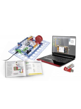 ЭЛЕКТРОННЫЙ КОНСТРУКТОР ЗНАТОК для Arduino START