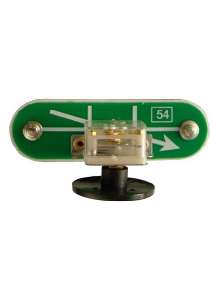 Деталь №54, переменный конденсатор