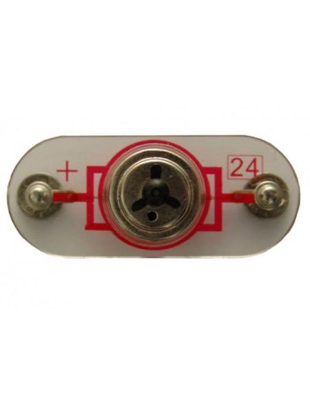 Деталь №24, Электромотор